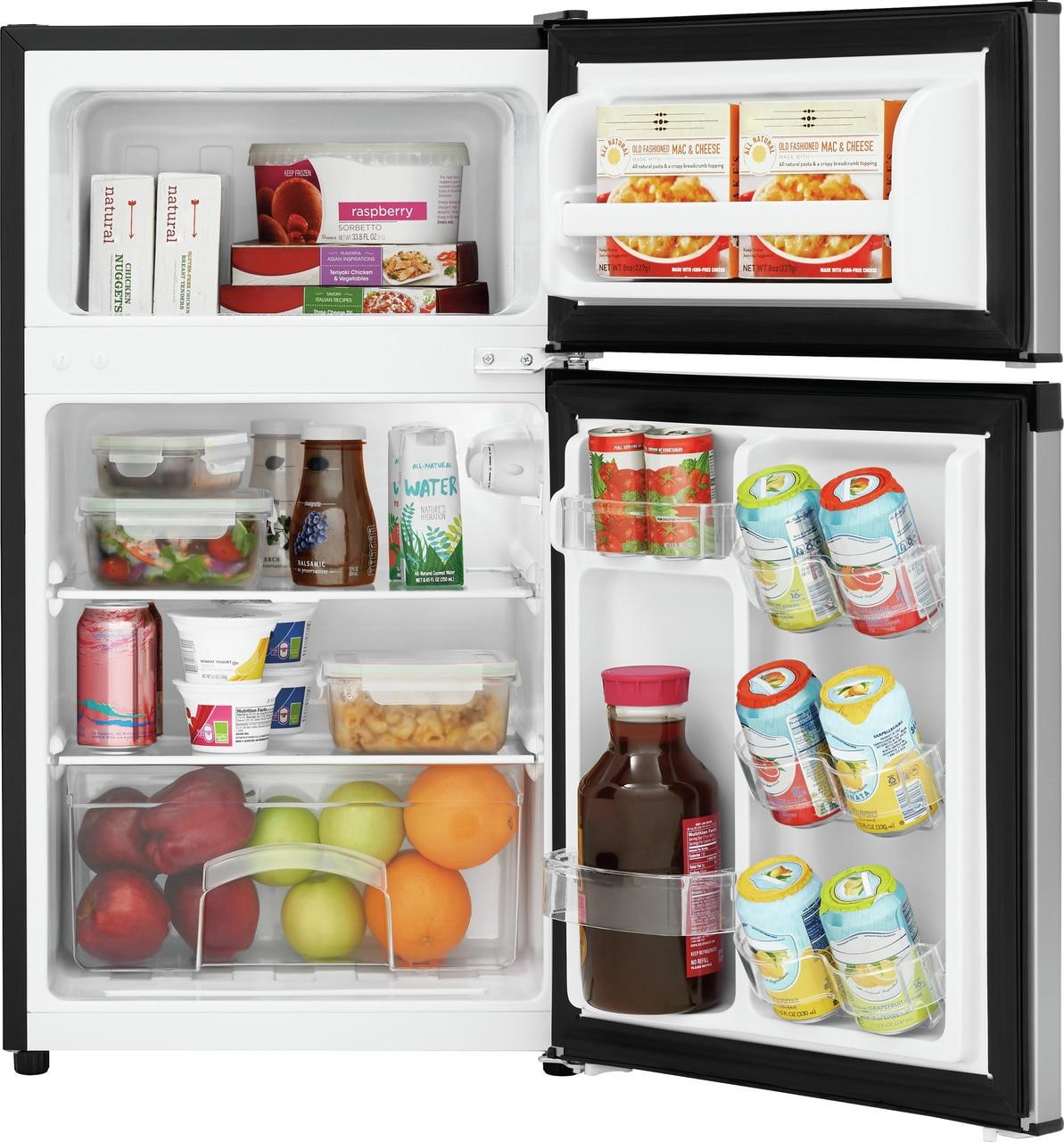 Model: FFPS3133UM | Frigidaire 3.1 Cu. Ft. Compact Refrigerator