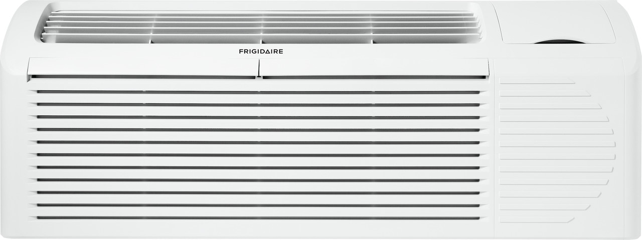 Model: FFRP122LT6 | Frigidaire PTAC unit with Electric Heat 12,000 BTU 265V with Corrosion Guard and Dry Mode