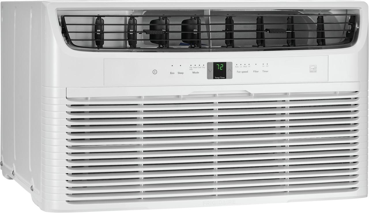 Model: FFTA083WA1 | Frigidaire 8,000 BTU Built-In Room Air Conditioner- 115V/60Hz
