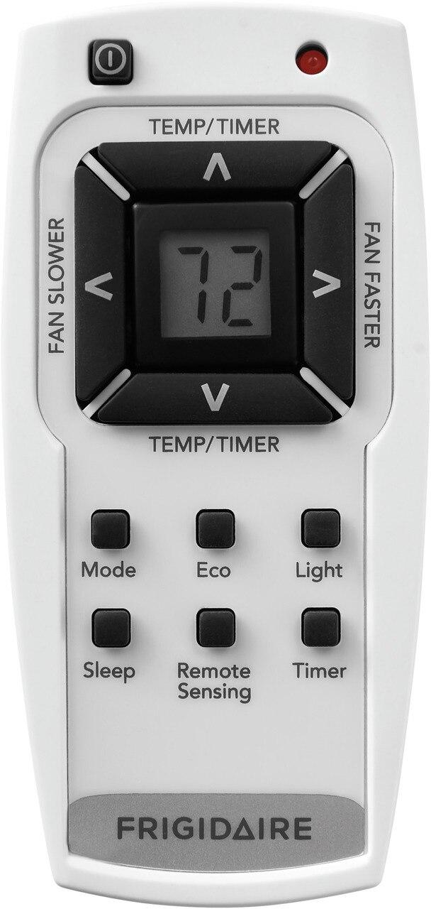 Model: FFTA103WA1 | Frigidaire 10,000 BTU Built-In Room Air Conditioner - 115V/60Hz