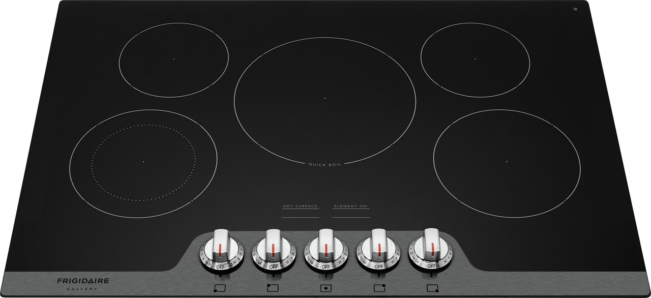 "Frigidaire Gallery 30"" Electric Cooktop"