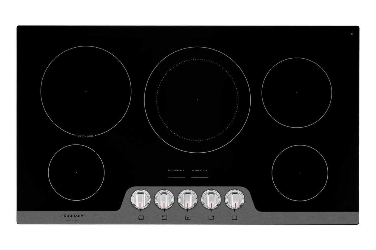 "Model: FGEC3068US | Frigidaire Gallery 30"" Electric Cooktop"