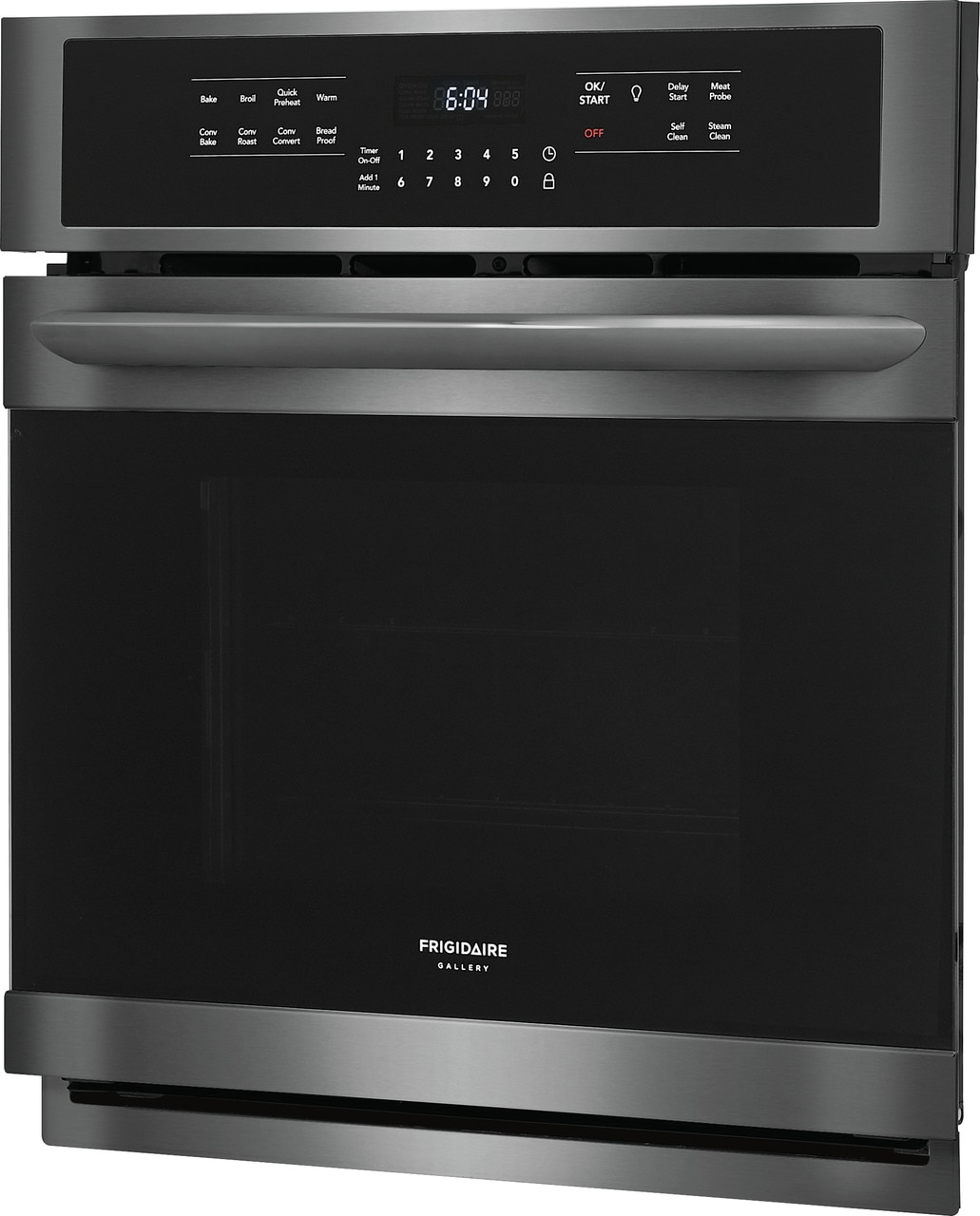 """Model: FGEW2766UD   Frigidaire Gallery 27"""" Single Electric Wall Oven"""