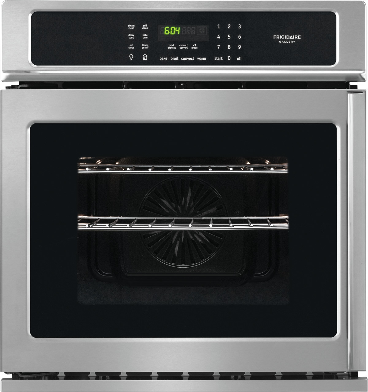 """Frigidaire Gallery 27"""" Single Electric Wall Oven"""