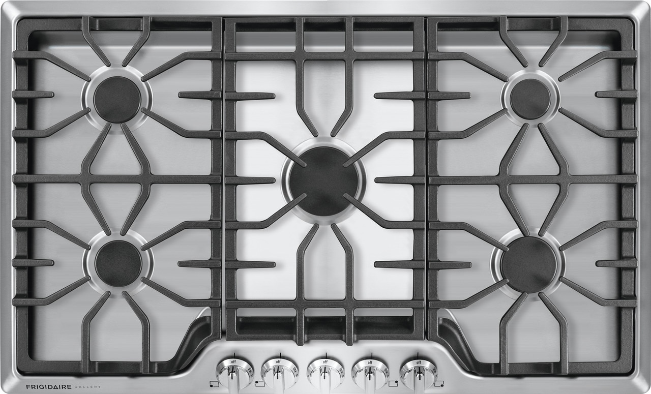 "Frigidaire Gallery 36"" Gas Cooktop"