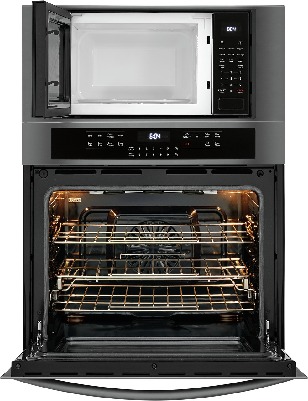 """Model: FGMC3066UD 