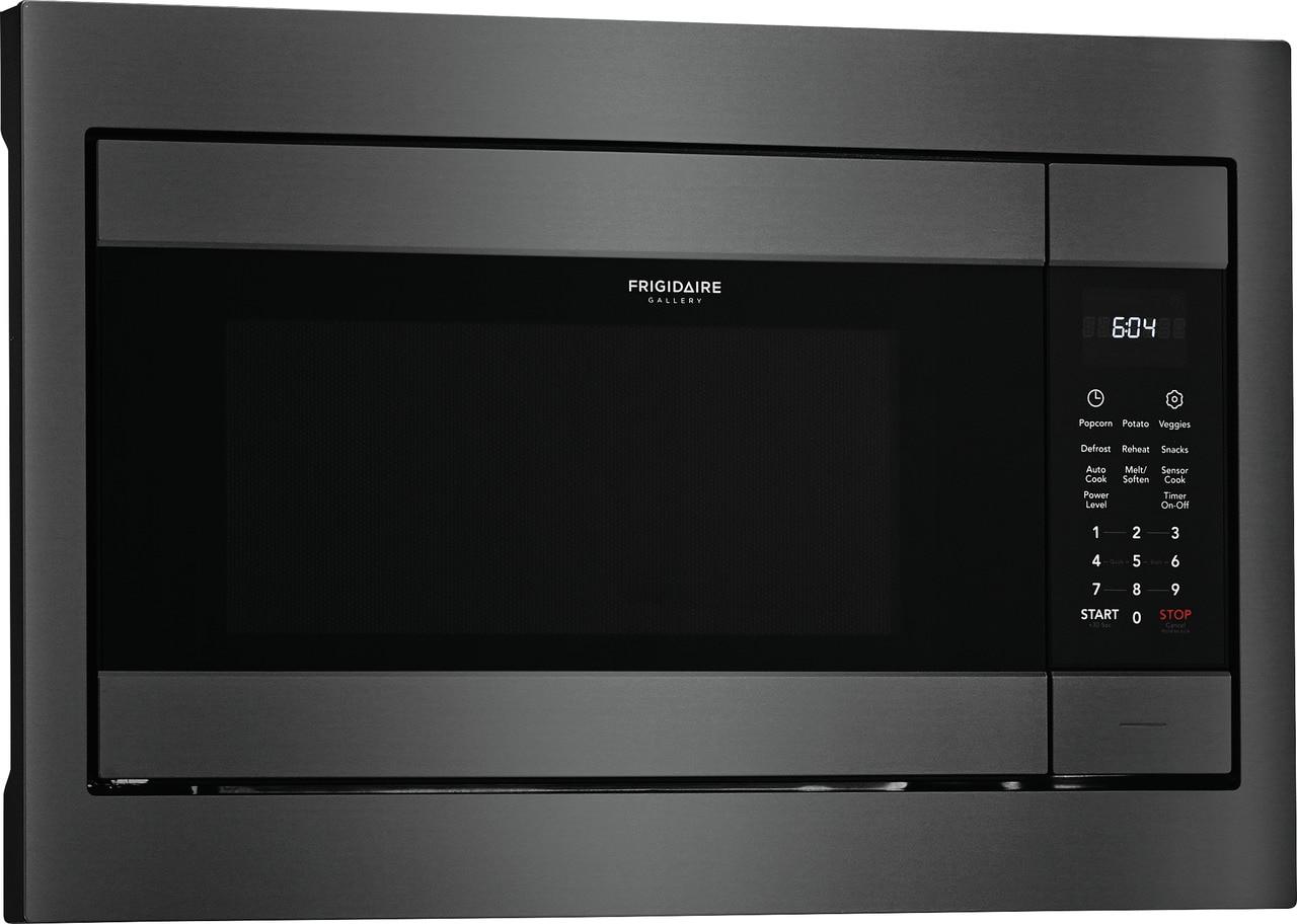 Model: FGMO226NUD | Frigidaire Gallery 2.2 Cu. Ft. Built-In Microwave