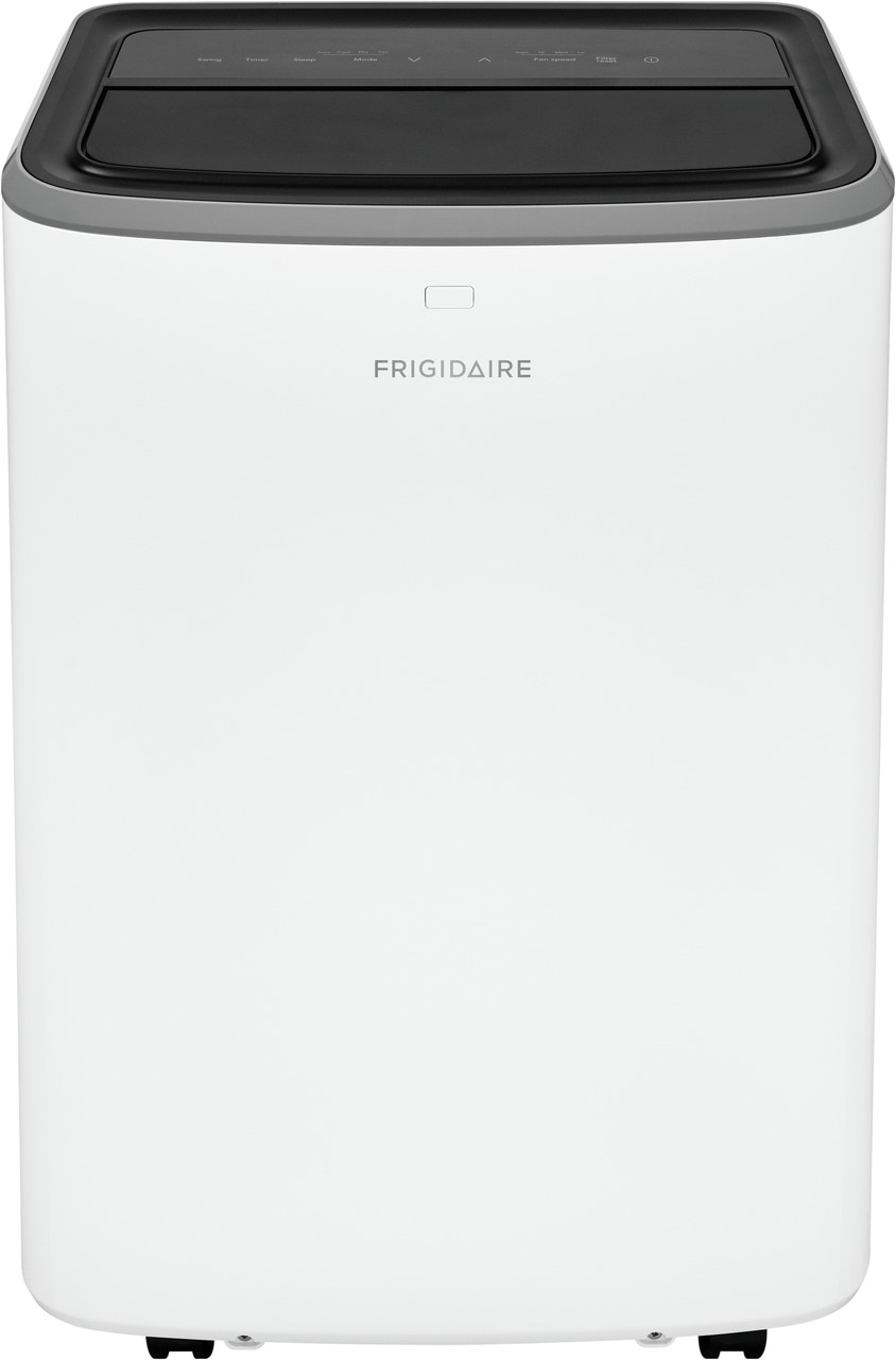 Frigidaire 10,000 BTU Portable Room Air Conditioner with Dehumidifier Mode