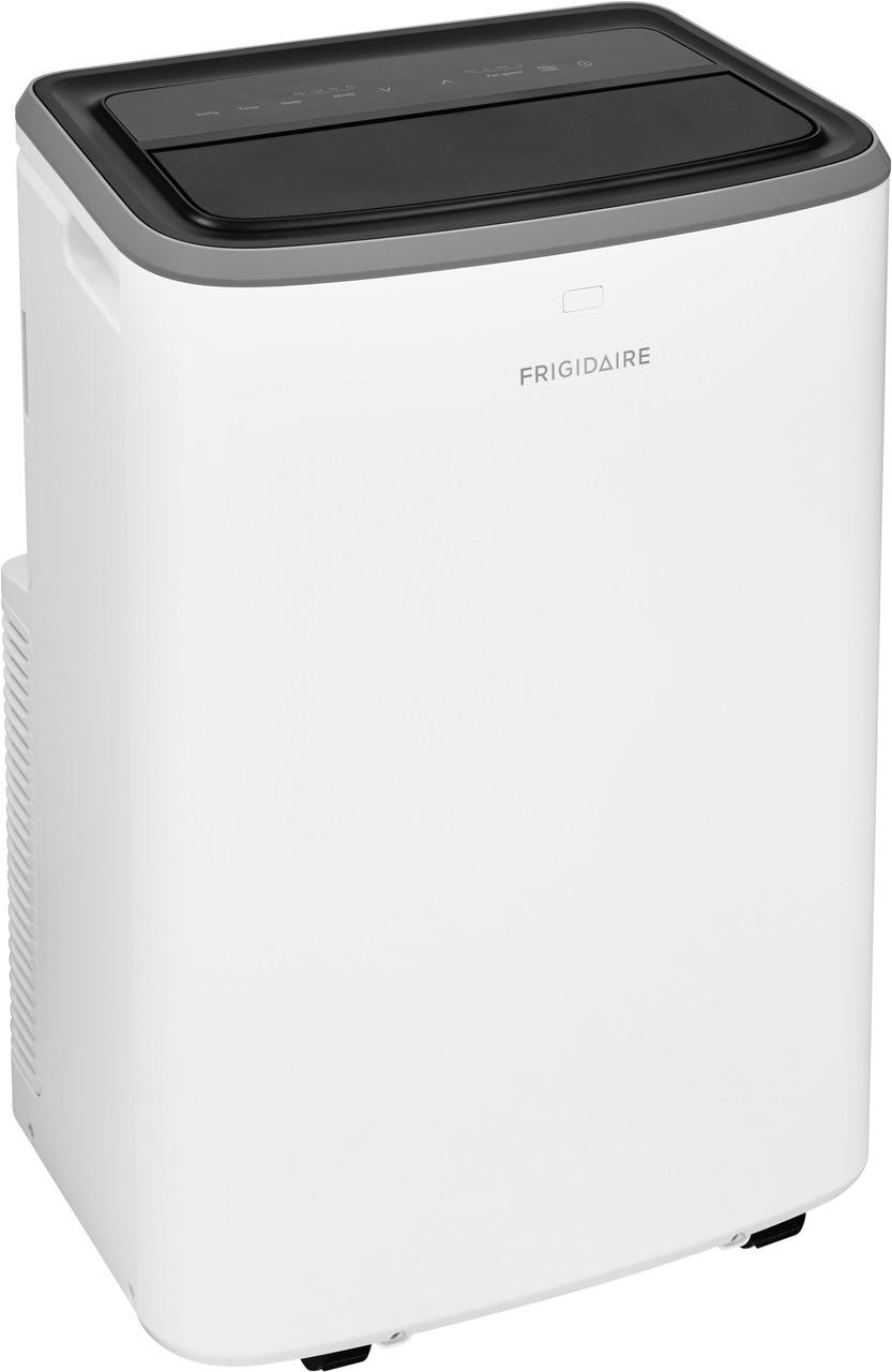 Model: FHPC132AB1 | Frigidaire 13,000 BTU Portable Room Air Conditioner with Dehumidifier Mode