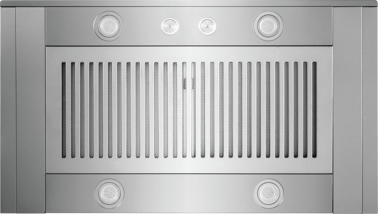 "Model: FHWC3650RS | Frigidaire Professional 36"" Under Cabinet Range Hood"