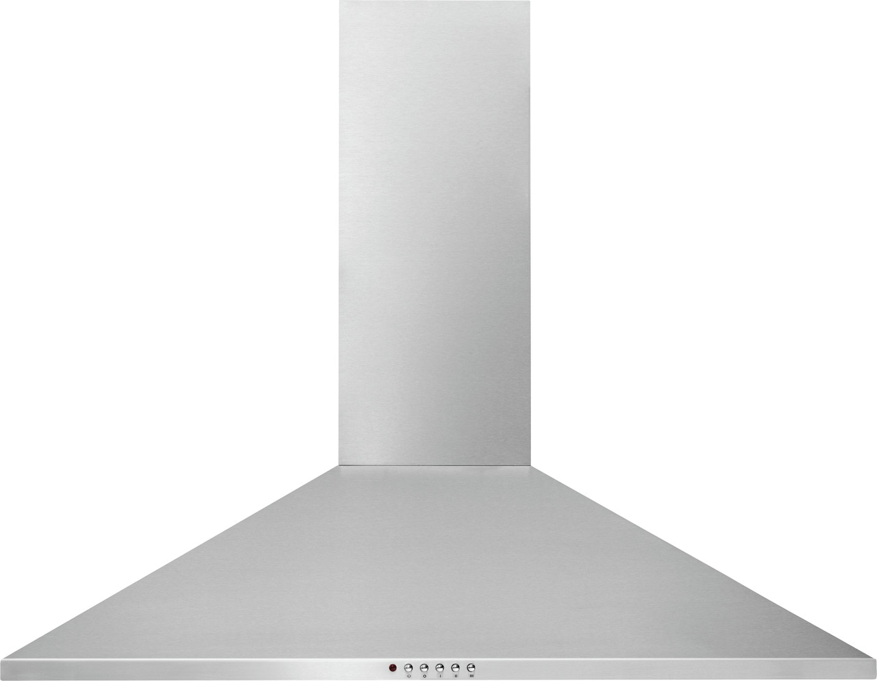 "Frigidaire 36"" Stainless Canopy Wall-Mount Hood"