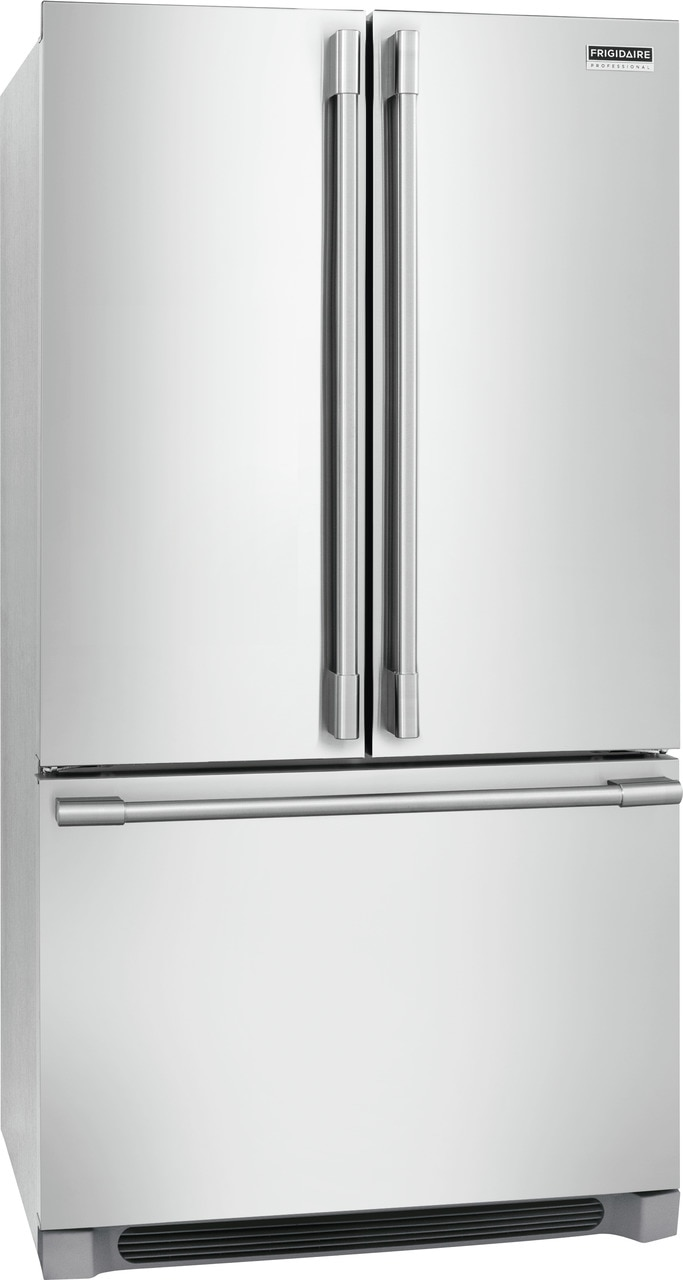 Model: FPBG2278UF | Frigidaire Professional 22.3 Cu. Ft. French Door Counter-Depth Refrigerator