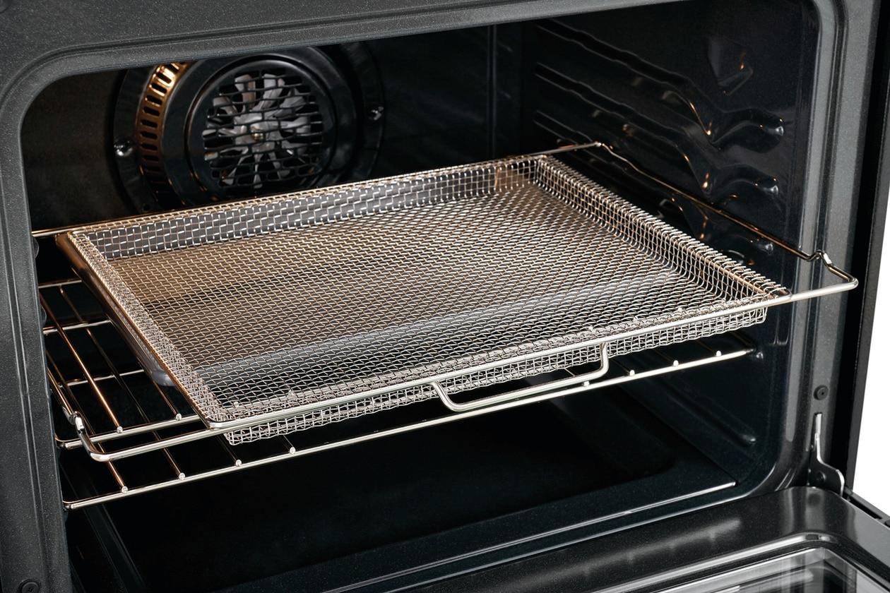 "Model: GCRG3060AF   Frigidaire Gallery 30"" Freestanding Gas Range with Air Fry"