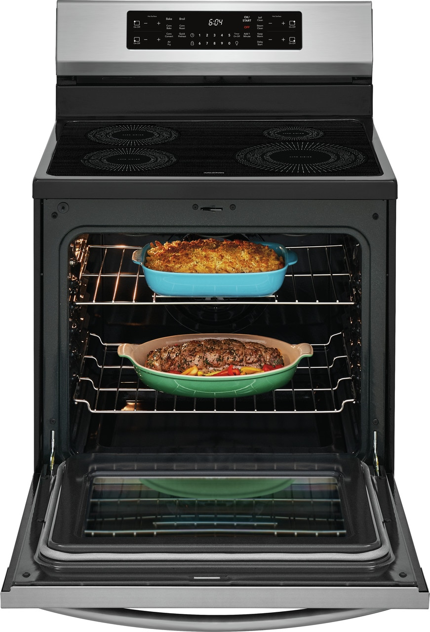 """Model: GCRI3058AF 
