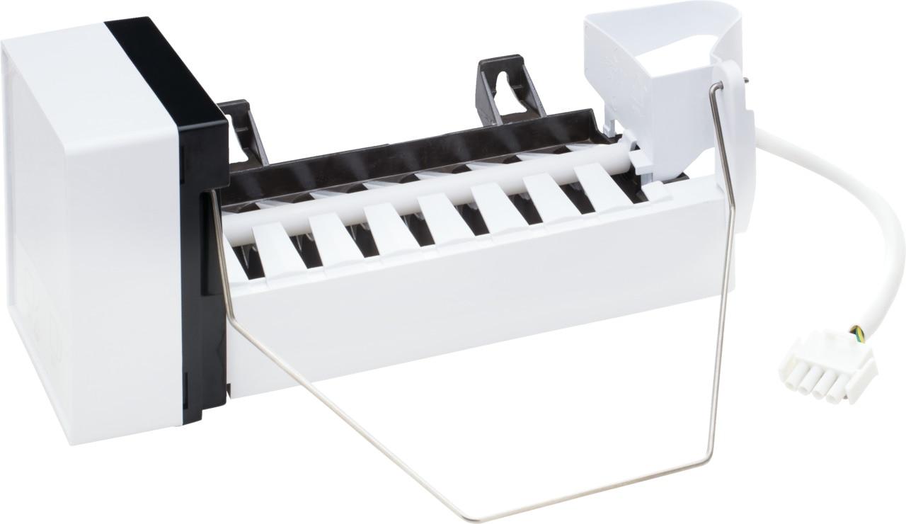 Model: IMK0028A | Frigidaire French Door Bottom Mount Ice Maker Kit, Standard-Depth