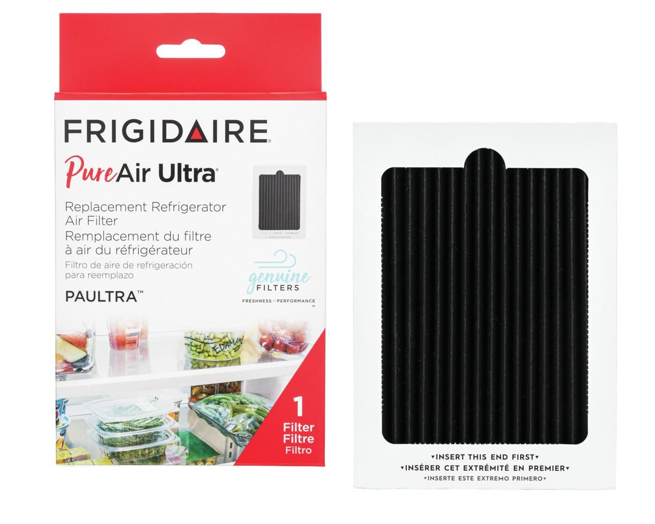 Model: PAULTRA | Frigidaire PureAir Ultra® Air Filter