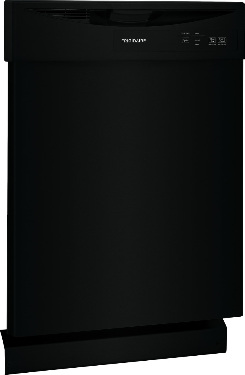 "Model: FDPC4221AB | Frigidaire 24"" Built-In Dishwasher"