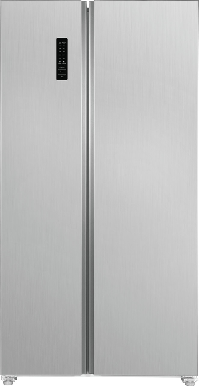 "Frigidaire 18.8 Cu. Ft. 36"" Counter-Depth Side-by-Side Refrigerator"