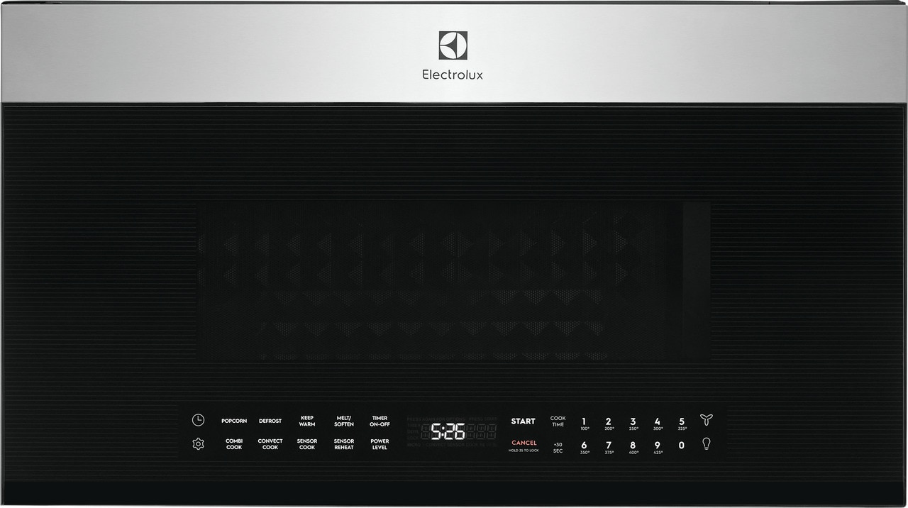 "Electrolux 30"" Over-the-Range Convection Microwave"
