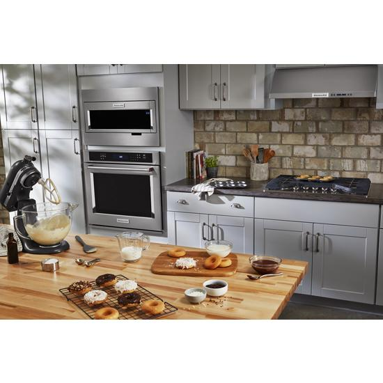"Model: KCGS350ESS | KitchenAid 30"" 5-Burner Gas Cooktop"