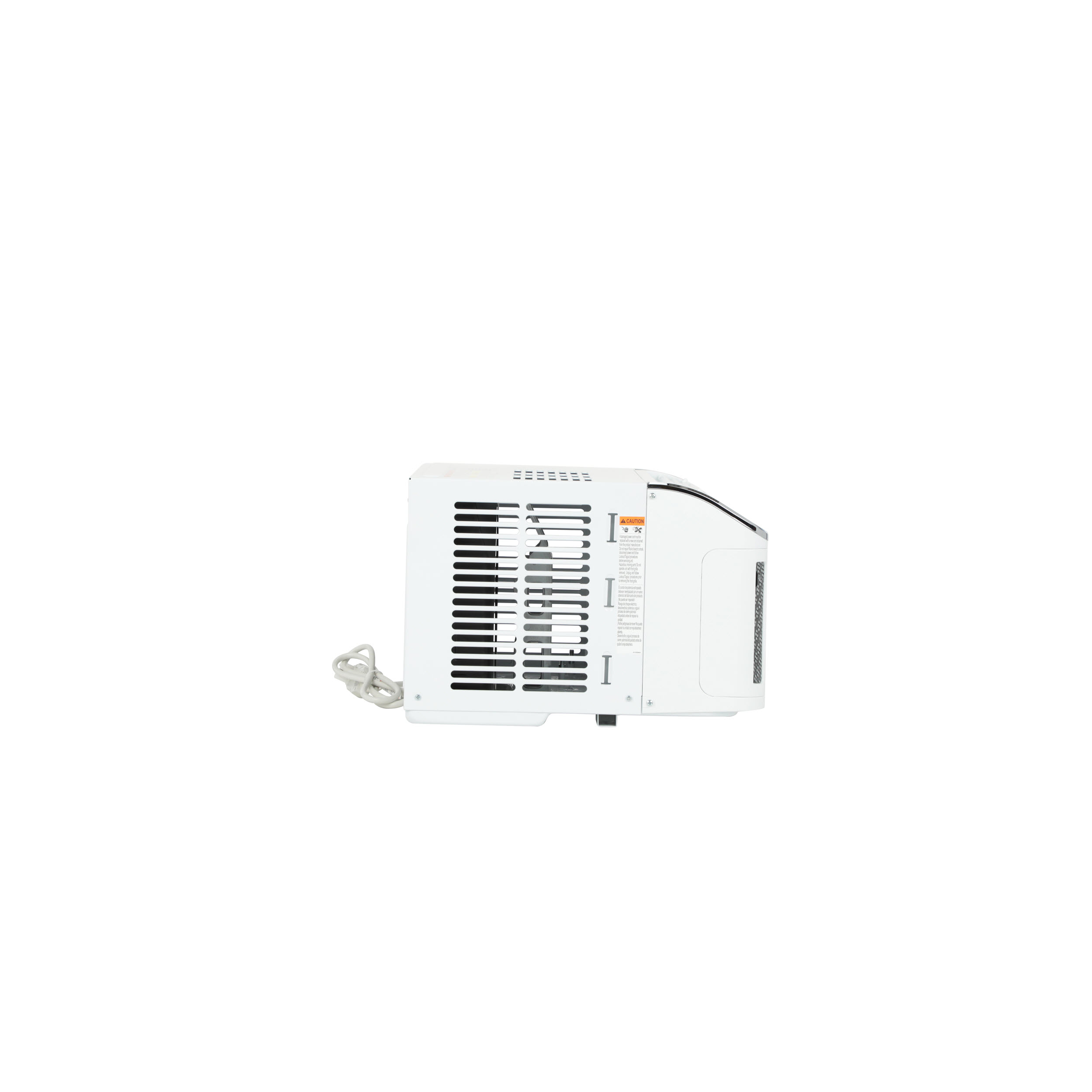 Model: PHC06LY | GE Profile GE Profile™ ENERGY STAR® 6,150 BTU Smart Ultra Quiet Window Air Conditioner for Small Rooms up to 250 sq. ft.