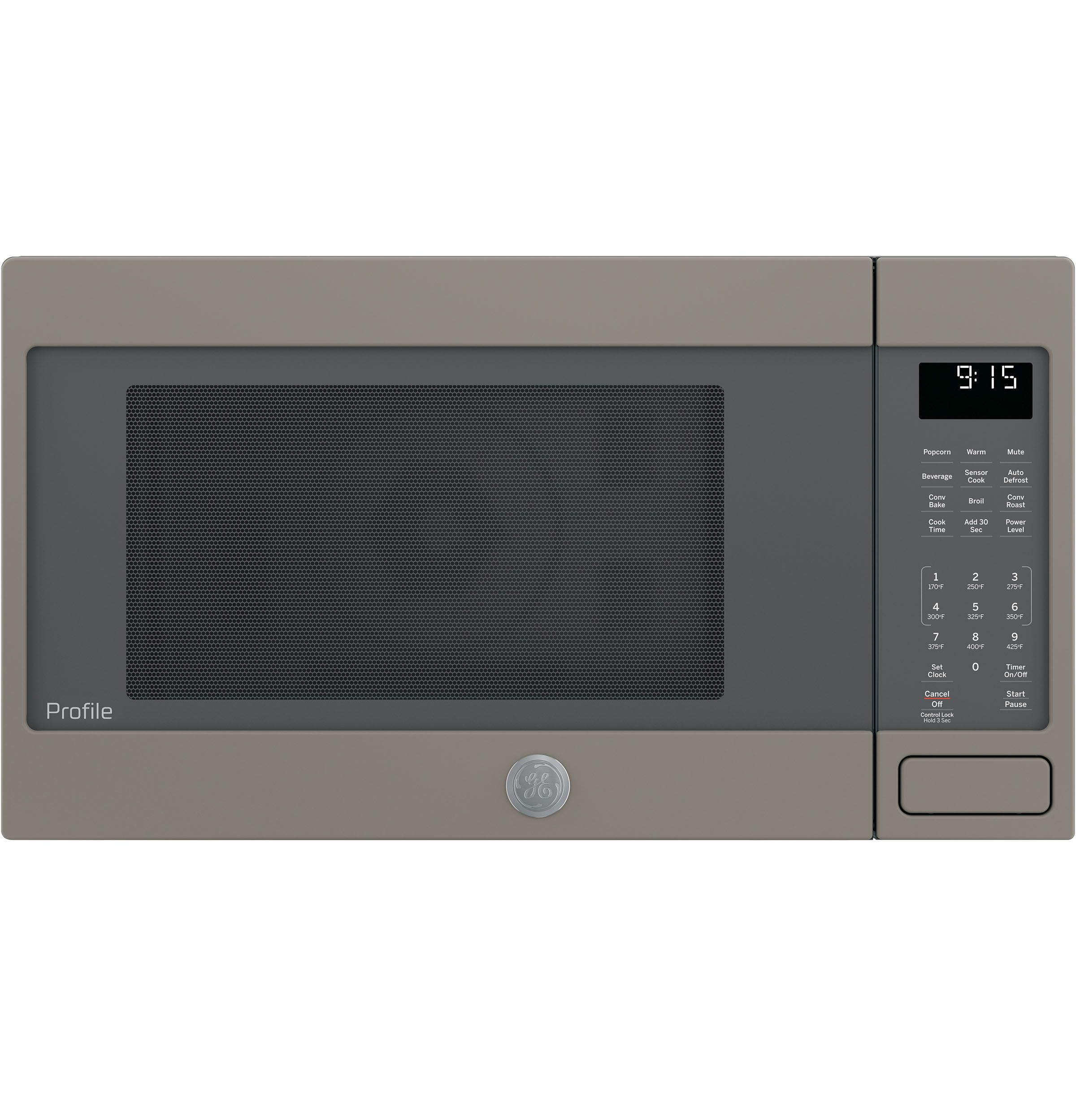 Model: PEB9159EJES | GE Profile GE Profile™ 1.5 Cu. Ft. Countertop Convection/Microwave Oven