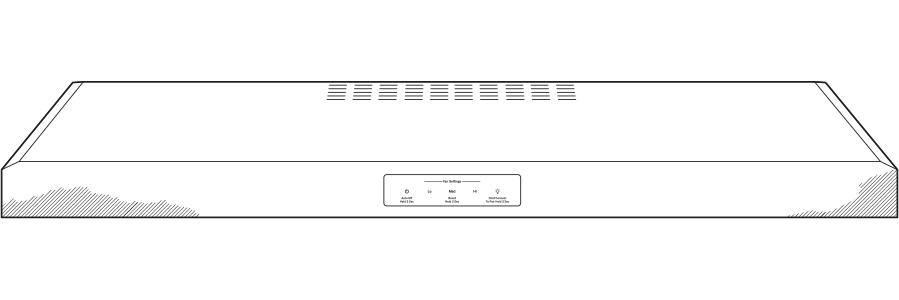 "Model: PVX7300FJDS | GE Profile GE Profile™ 30"" Under The Cabinet Hood"
