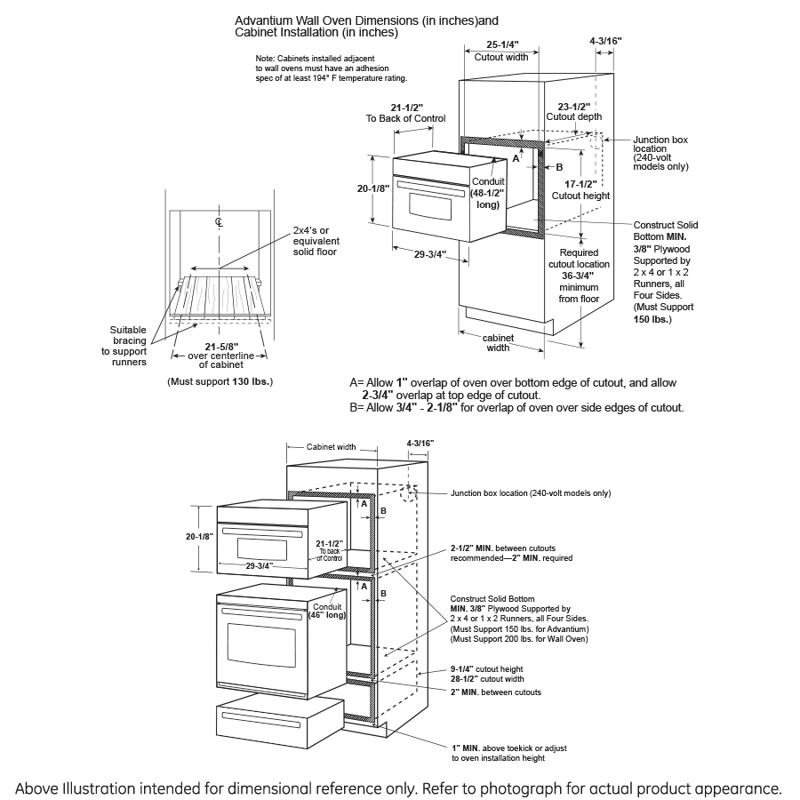"""Model: CSB913P3ND1   Cafe Café™ 30"""" Smart Five in One Oven with 120V Advantium® Technology"""