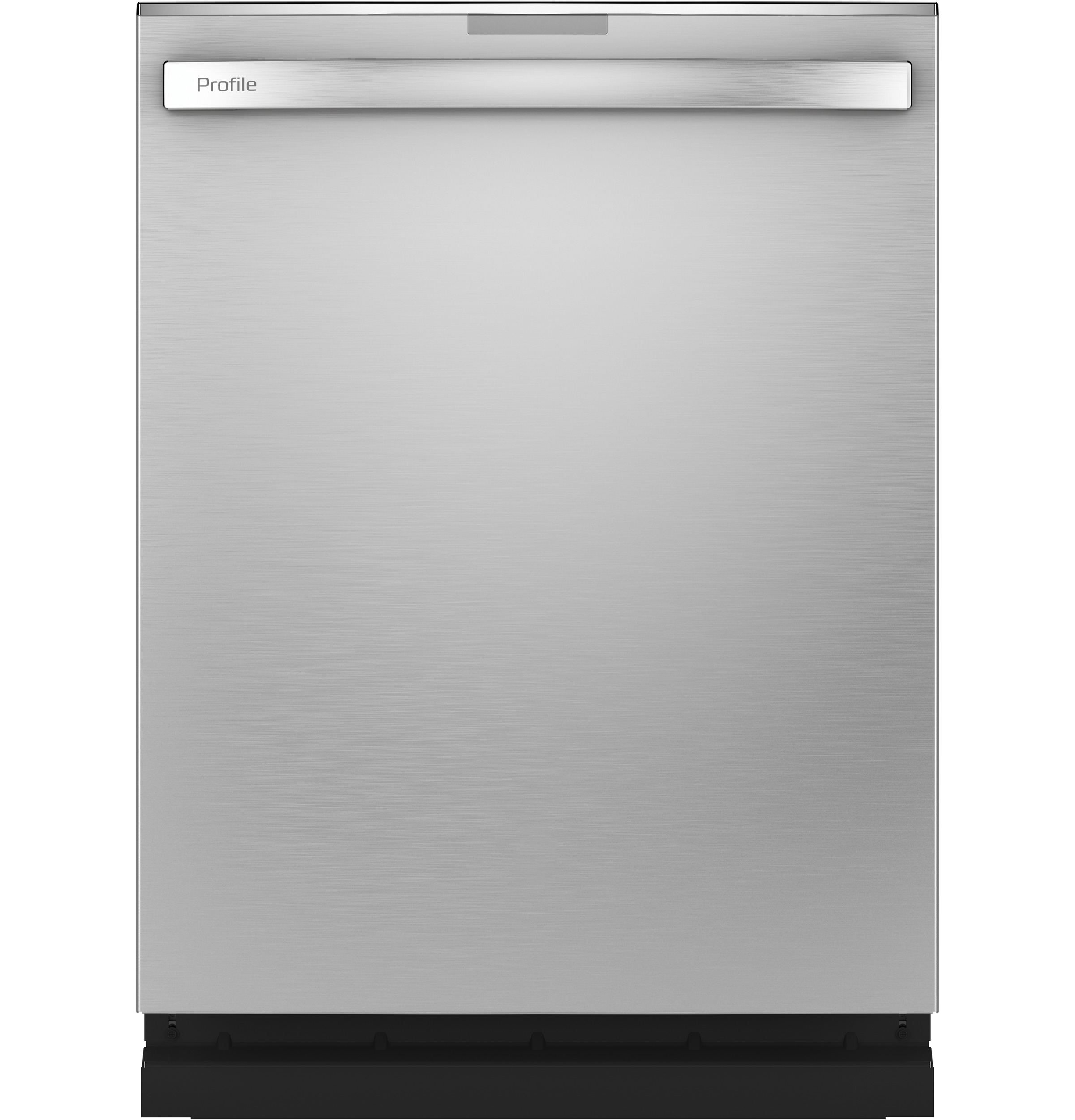 GE Profile GE Profile™ Fingerprint Resistant Top Control with Stainless Steel Interior Dishwasher with Sanitize Cycle & Twin Turbo Dry Boost