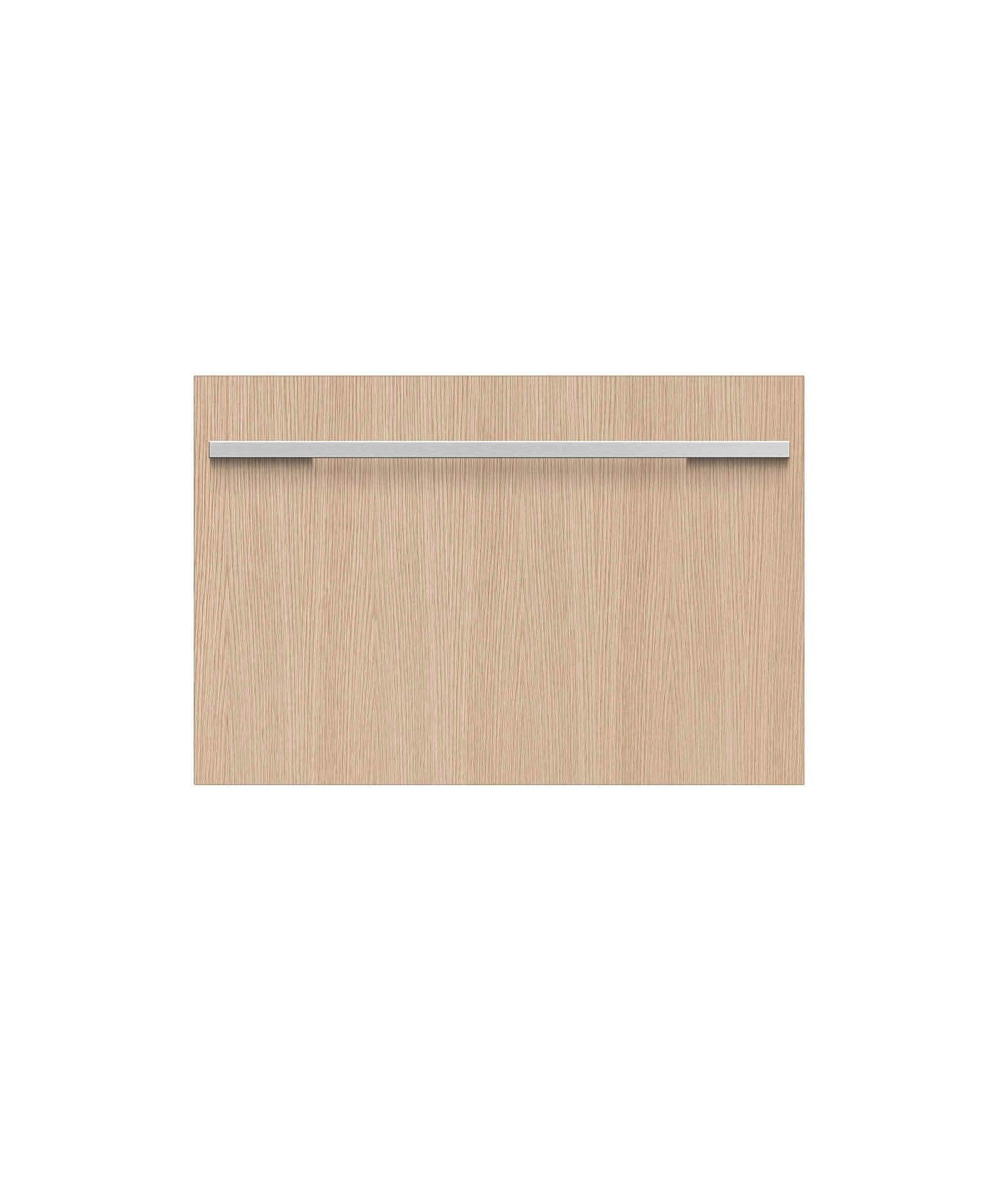 Fisher and Paykel Single DishDrawer™ Dishwasher, 7 Place Settings, Panel Ready