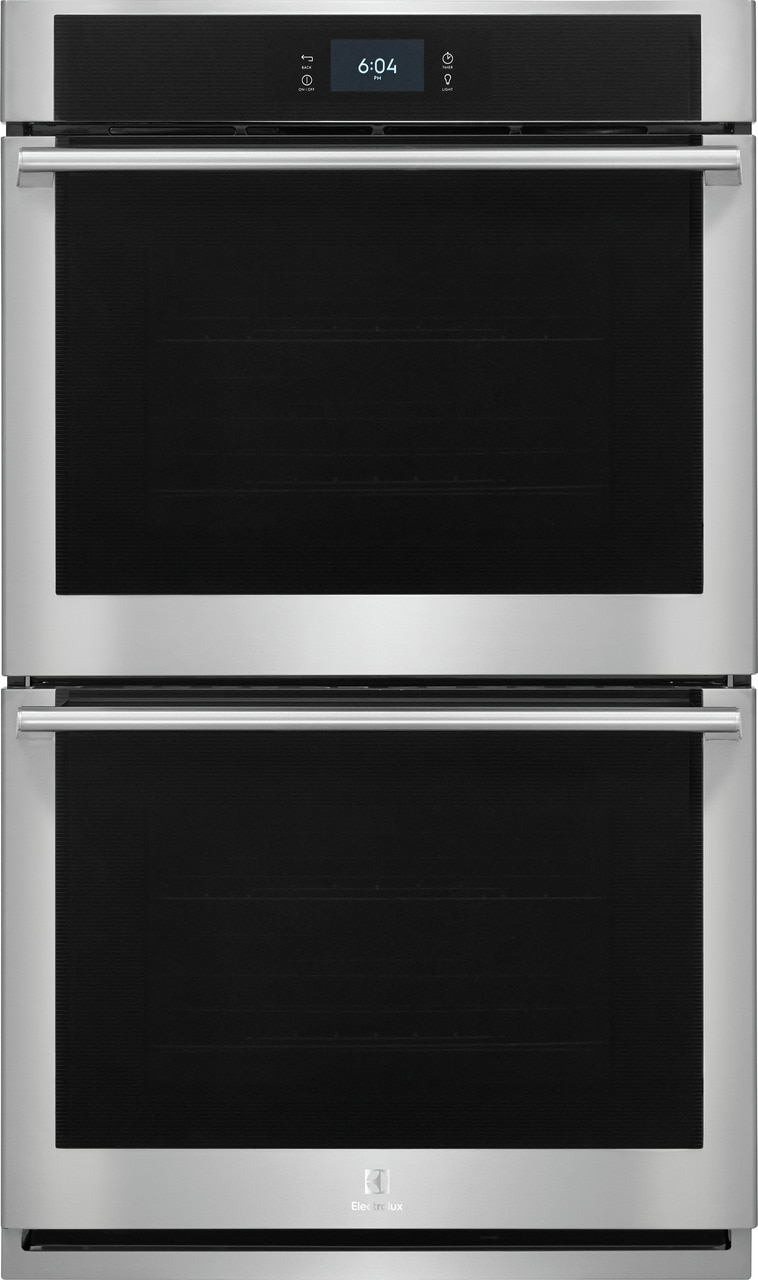 "Electrolux 30"" Electric Double Wall Oven with Air Sous Vide"