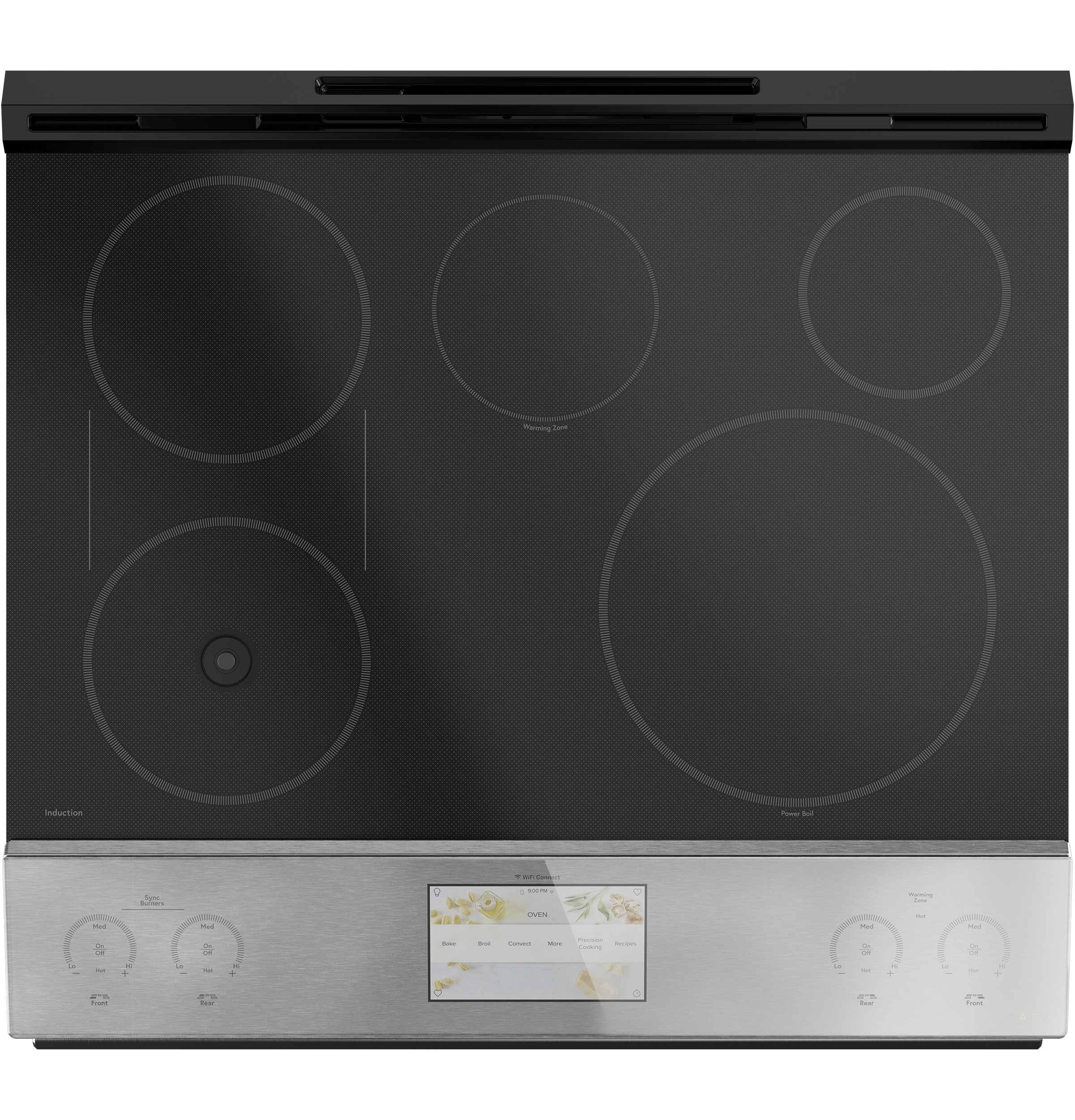 """Model: CHS90XM2NS5 