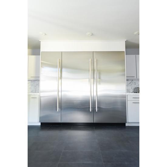 """Jenn-Air 30"""" Built-In Freezer Column (Left-Hand Door Swing)"""