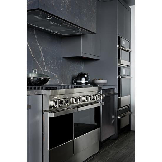 "Model: JDTSS246GM | Jenn-Air NOIR™ 24"" TriFecta™ Dishwasher, 38 dBA"