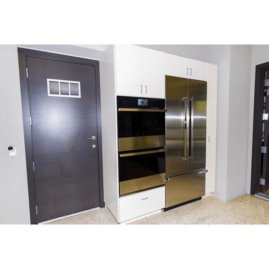 "Jenn-Air 36"" Built-In French Door Refrigerator"