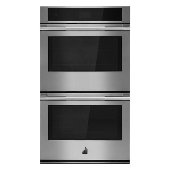 """Jenn-Air RISE™ 30"""" Double Wall Oven with MultiMode® Convection System"""