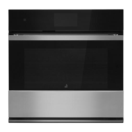 """Jenn-Air NOIR™  30"""" Single Wall Oven with V2™ Vertical Dual-Fan Convection"""