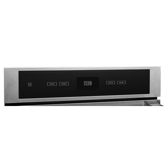 """Jenn-Air RISE™  27"""" BUILT-IN MICROWAVE OVEN WITH SPEED-COOK"""