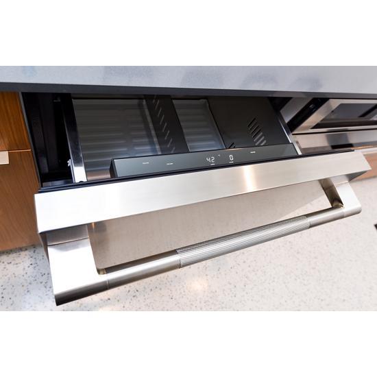 "Jenn-Air RISE 24"" Double Drawer Refrigerator/Freezer"