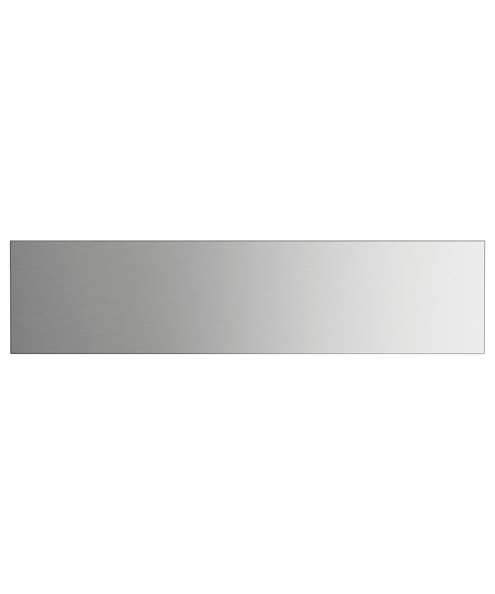 """Fisher and Paykel 48"""" Range Low Backguard"""