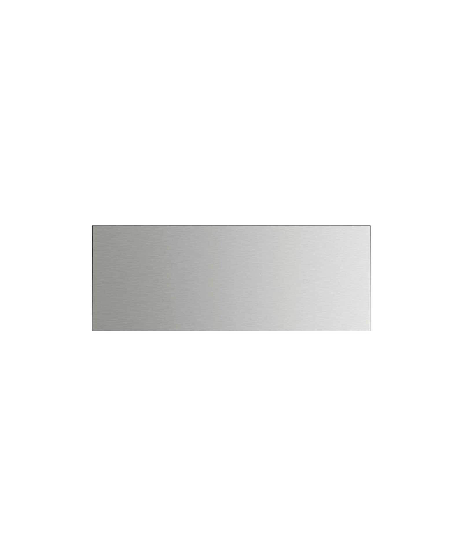"""Fisher and Paykel 30"""" Range Low Backguard"""