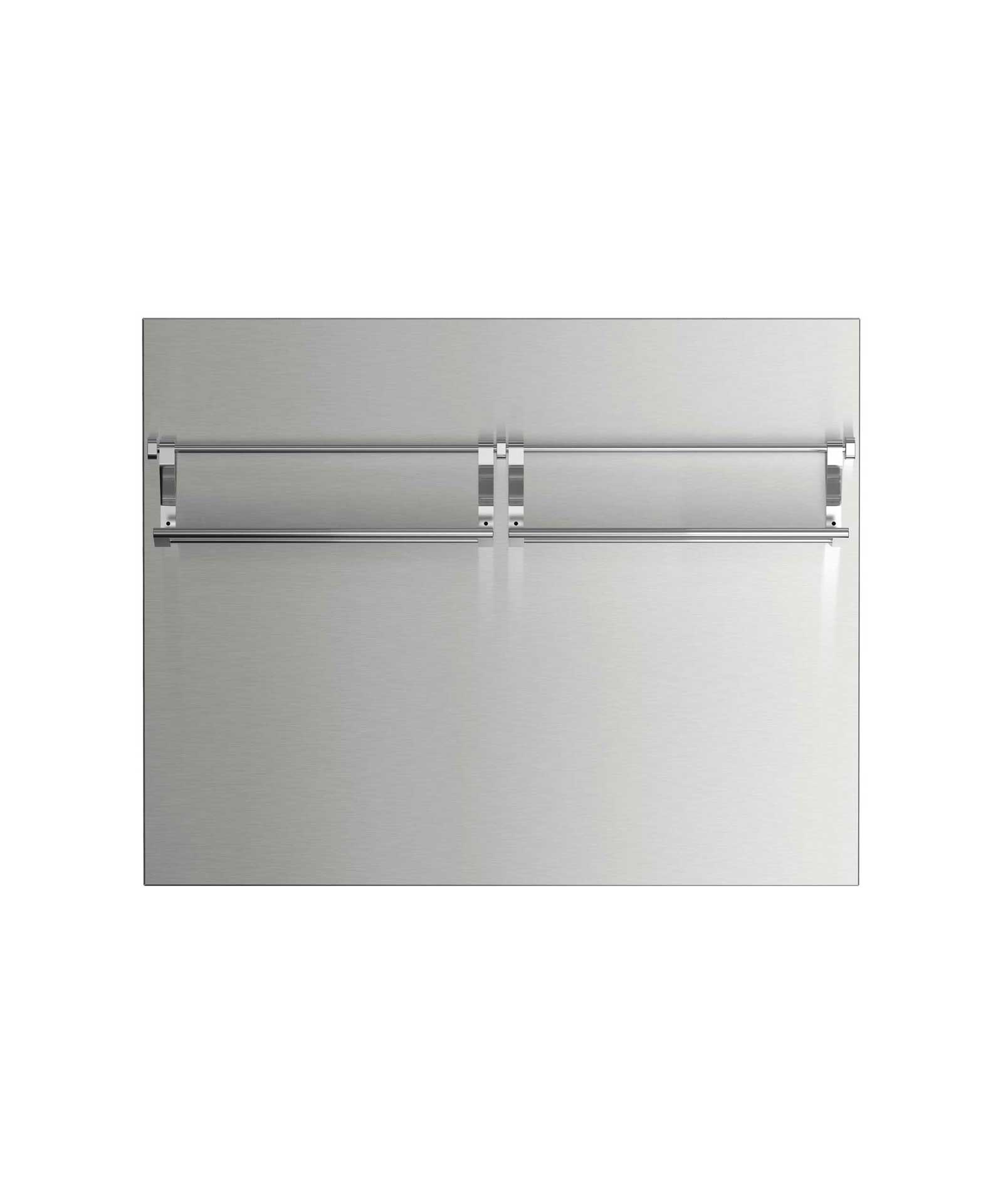 """Fisher and Paykel 36"""" Range High Backguard"""