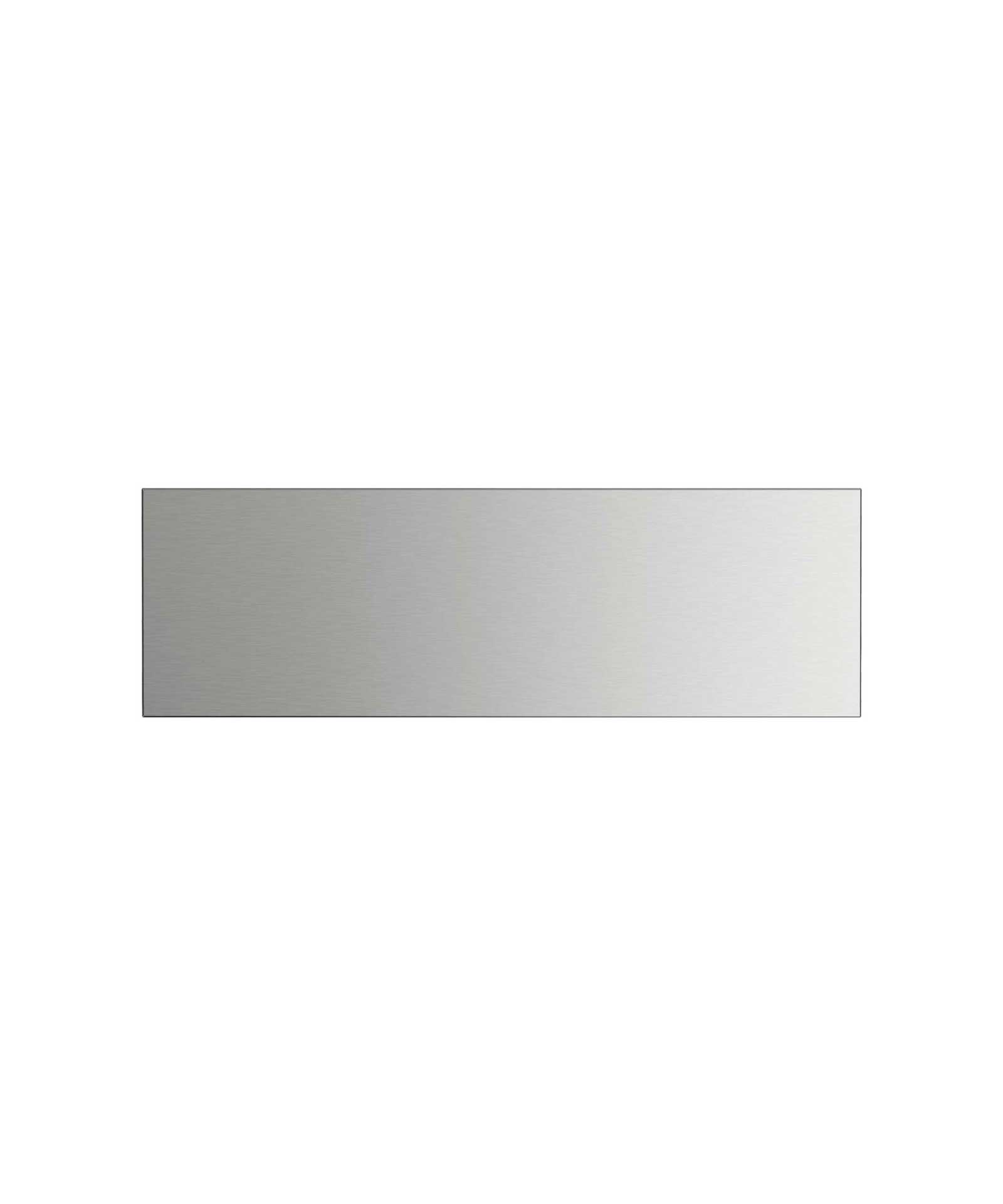 """Fisher and Paykel 36"""" Range Low Backguard"""