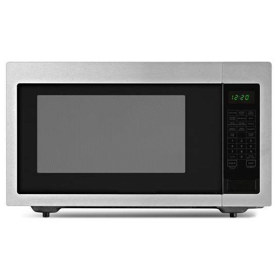 Amana 2.2 Cu. Ft. Countertop Microwave with Add :30 Seconds Option