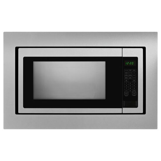 Model: AMC4322GS | Amana 2.2 Cu. Ft. Countertop Microwave with Add :30 Seconds Option
