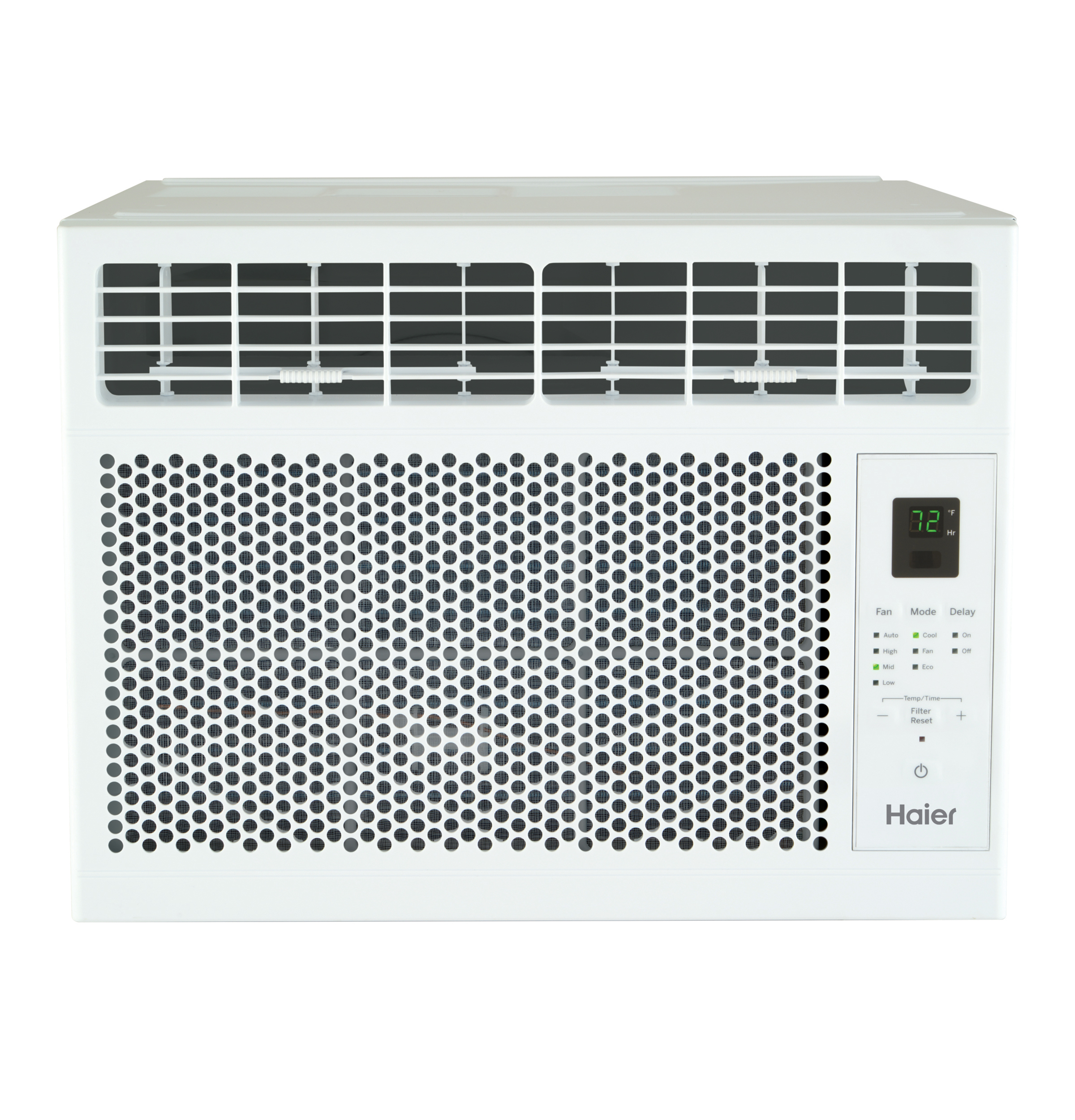 Haier Haier® 6,000 BTU Electronic Window Air Conditioner for Small Rooms up to 250 sq. ft.