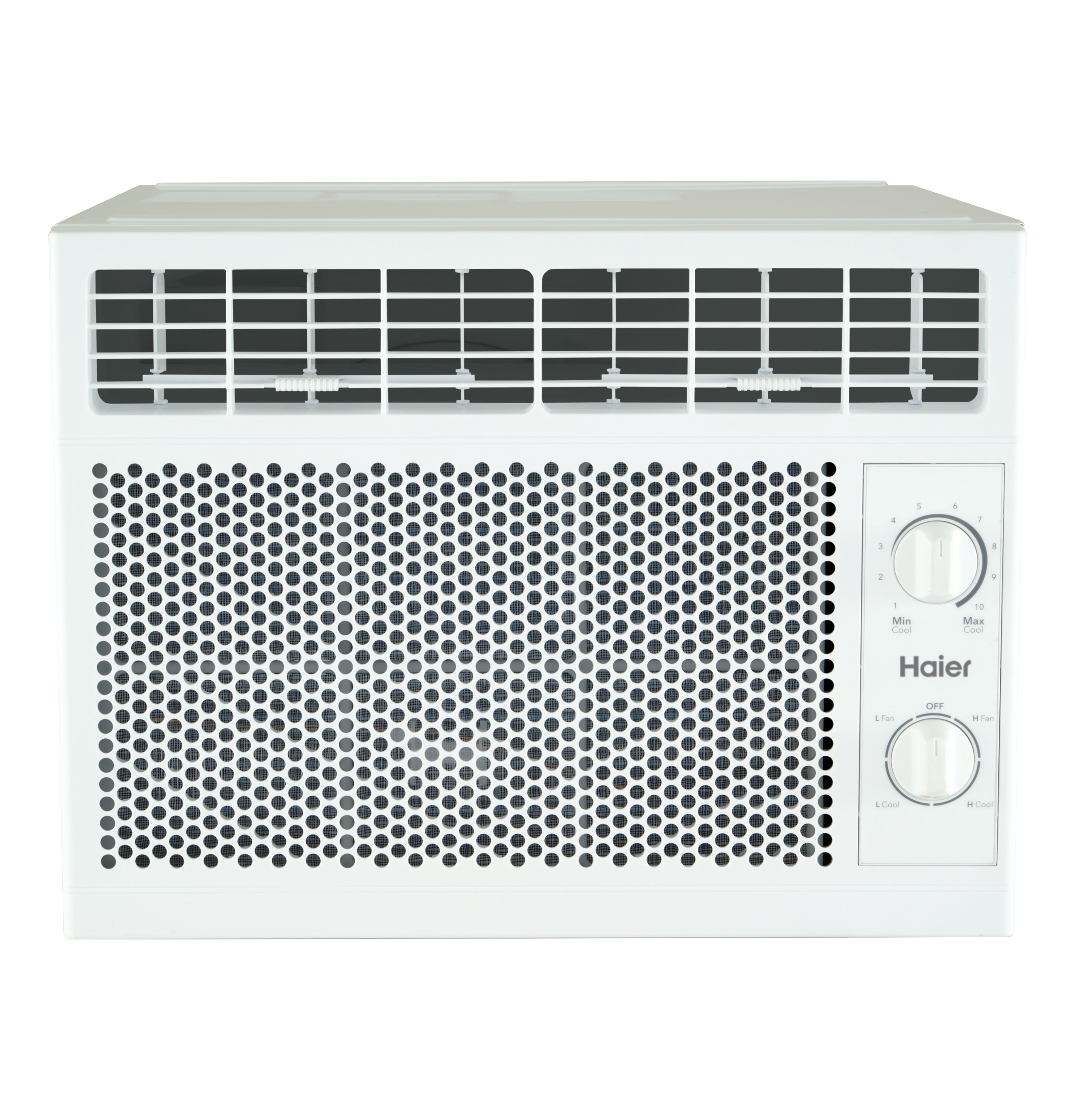 Haier Haier® 5,050 BTU Mechanical Window Air Conditioner for Small Rooms up to 150 sq. ft.