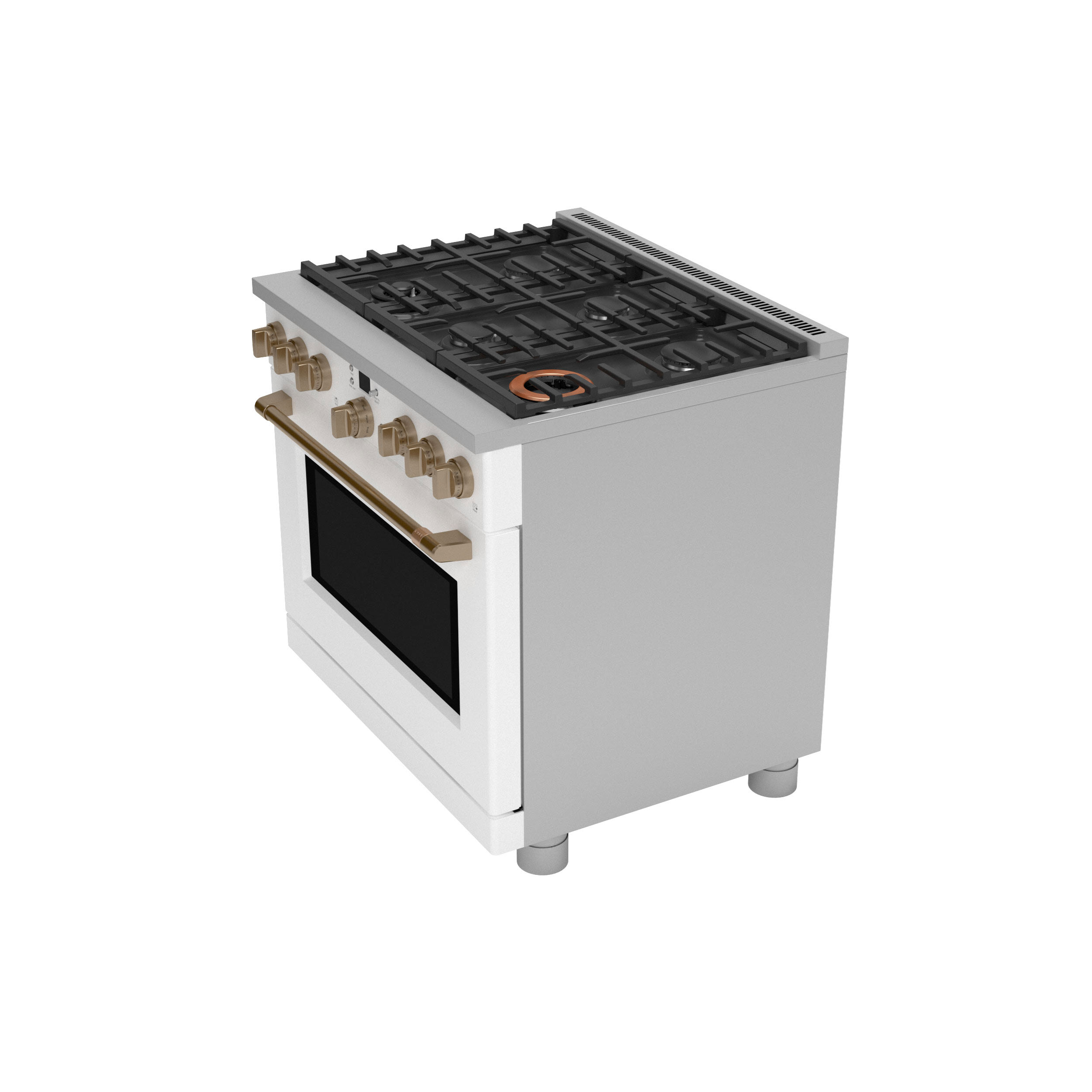 """Model: CGY366P4TW2 