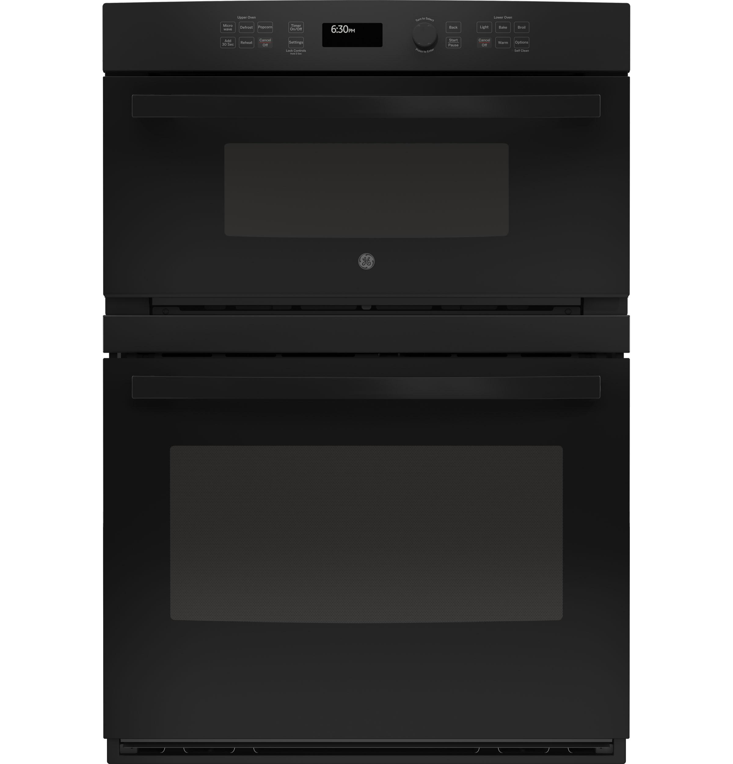 "GE GE® 30"" Combination Double Wall Oven"