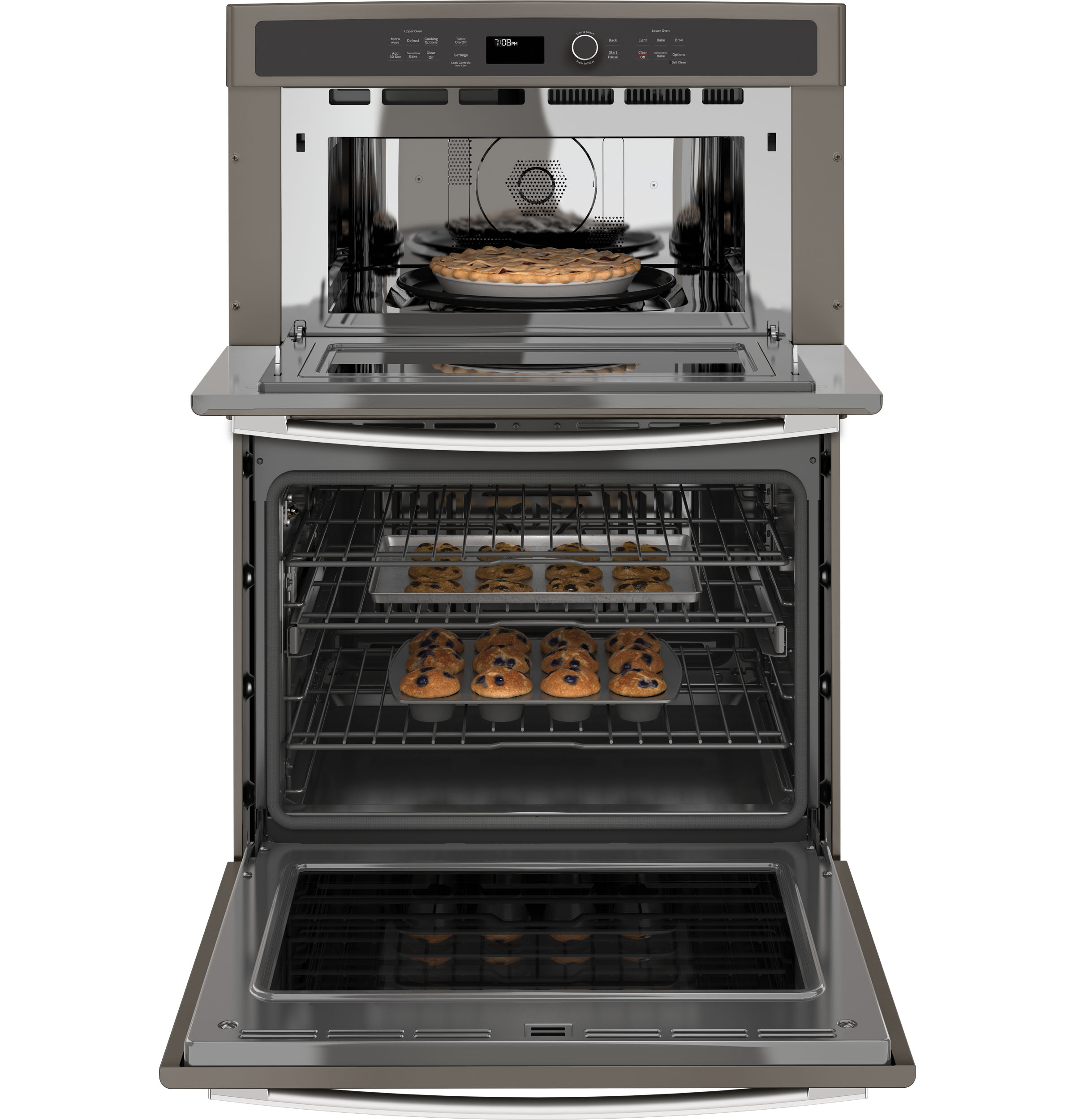 """Model: PT7800EKES 